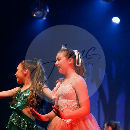 Emerald City - House Of Dance Disco ... beyond the mirror ball! House of Dance presented their end of year dance concert at Mt Nelson Theatre in Hobart,...