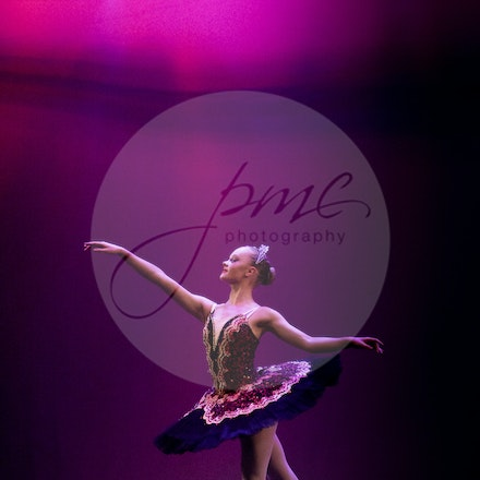 Emily Masters - House Of Dance Disco ... beyond the mirror ball! House of Dance presented their end of year dance concert at Mt Nelson Theatre in Hobart,...