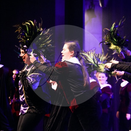 It's A Musical - House Of Dance Disco ... beyond the mirror ball! House of Dance presented their end of year dance concert at Mt Nelson Theatre in Hobart,...