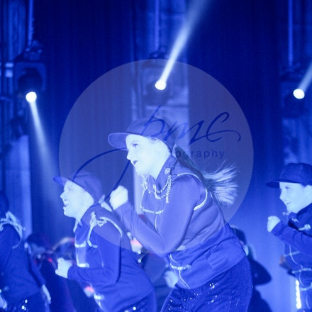 Janet Jackson - House Of Dance Disco ... beyond the mirror ball! House of Dance presented their end of year dance concert at Mt Nelson Theatre in Hobart,...