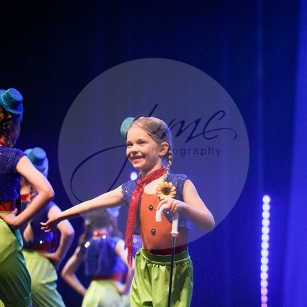 Jiminy Cricket - House Of Dance Disco ... beyond the mirror ball! House of Dance presented their end of year dance concert at Mt Nelson Theatre in Hobart,...