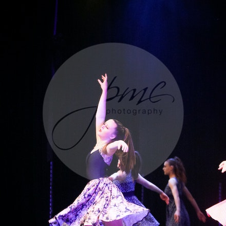 Junior Lyrical - House Of Dance Disco ... beyond the mirror ball! House of Dance presented their end of year dance concert at Mt Nelson Theatre in Hobart,...