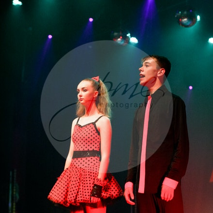 Little SHop Of Horrors - House Of Dance Disco ... beyond the mirror ball! House of Dance presented their end of year dance concert at Mt Nelson Theatre...