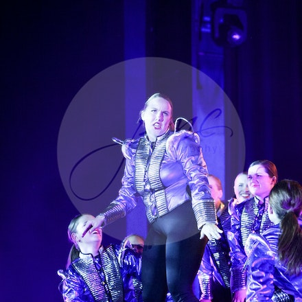 Starlight Express - House Of Dance Disco ... beyond the mirror ball! House of Dance presented their end of year dance concert at Mt Nelson Theatre in...
