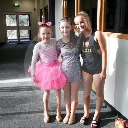 Backstage and Trophy Presentations/Awards - House Of Dance Disco ... beyond the mirror ball! House of Dance presented their end of year dance concert...