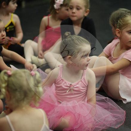 2011 House of Dance Babyhouse Recital
