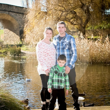 Jayne Rigby - Family Shoot