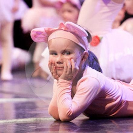 House Of Dance Babyhouse Recital 2013
