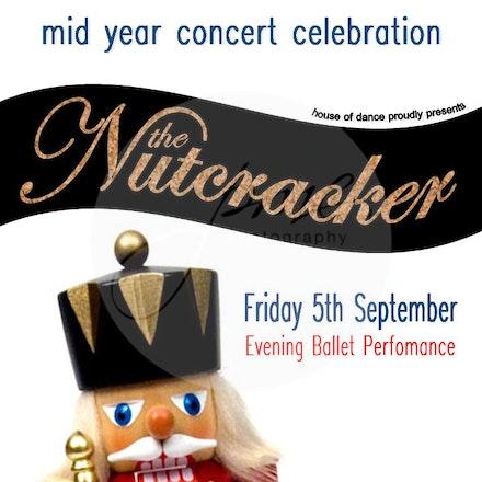 The Nutcracker - Act 1