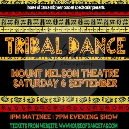 Tribal Dance - Opening