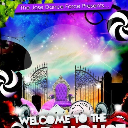Opening - Welcome to the Mad House