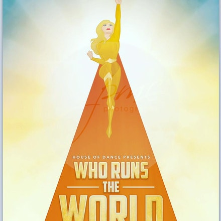 Who Runs The World? Opening