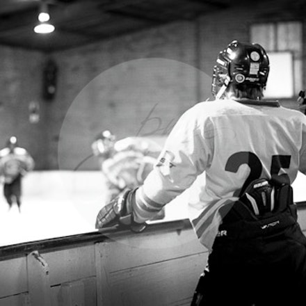 Ice Hockey Tasmania - Photos From the weekly Ice Hockey Tas Matches.