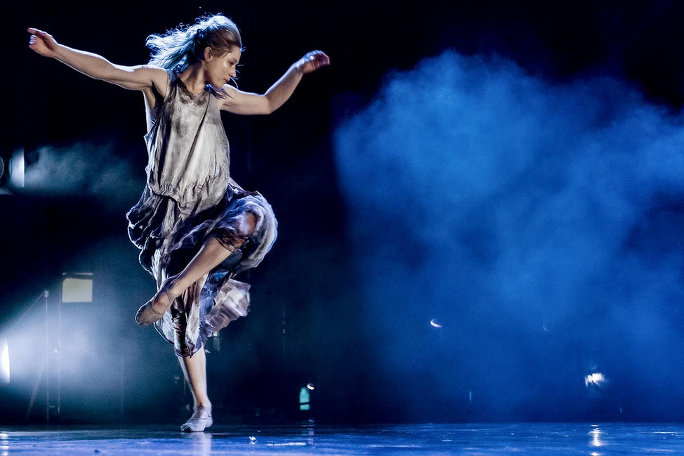 LEIGH WARREN DANCERS - performance, art, live, show, theatre, singing, dancing, entertainment, LEIGH WARREN DANCERS,