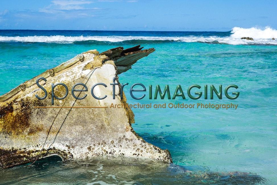 05 - Sandy Island Wreck 2
