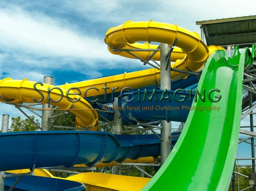 07 - Rolling Hills Water Slide 3