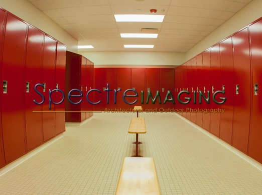 020 - Milford Twp Mens Locker Room 2