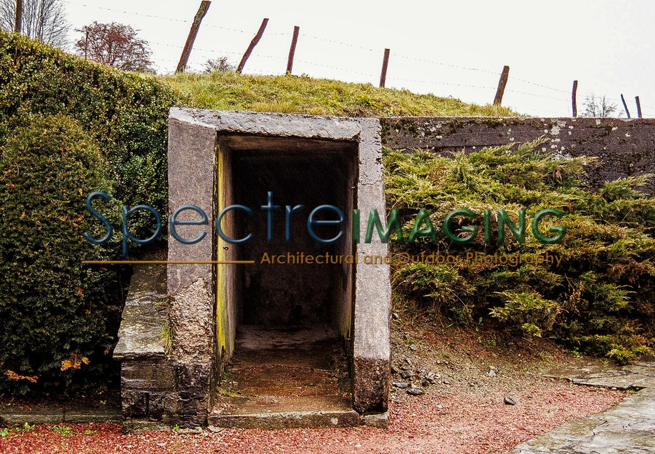 Bastogne Bunker 2 - Bastogne Bunker 2