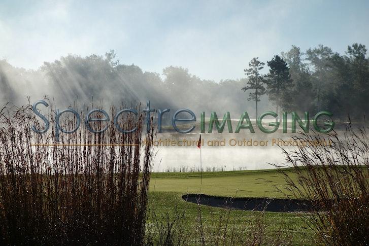 Northern Michigan Golf Morning 2 - Northern Michigan Golf Morning 2