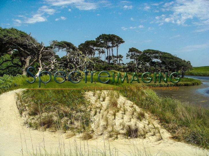 Ocean Course 13th Tee - Ocean Course 13th Tee