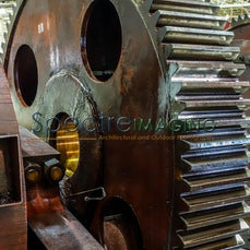 Machines and Equipment - Artistic Images Focusing On Machinery and Equipment