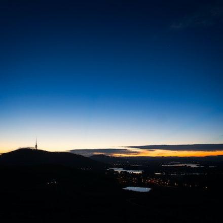 Around Canberra
