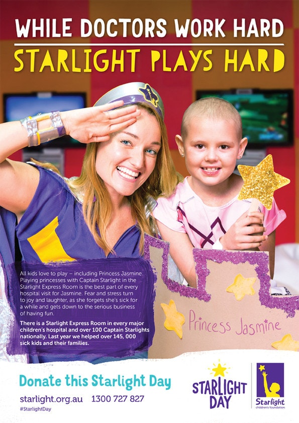 Images Unleashed Photography - Starlight Foundation 002