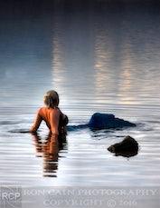 Mellissa Mermaid