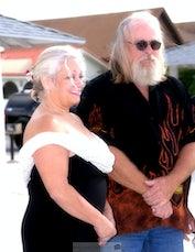 Mitch & Denise - Mitch & Denise Wedding Photos..