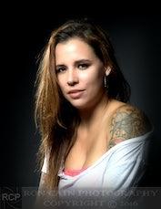 Stephanie. - Stephanie...shot at RCP Studios in Land O Lakes, Fl.