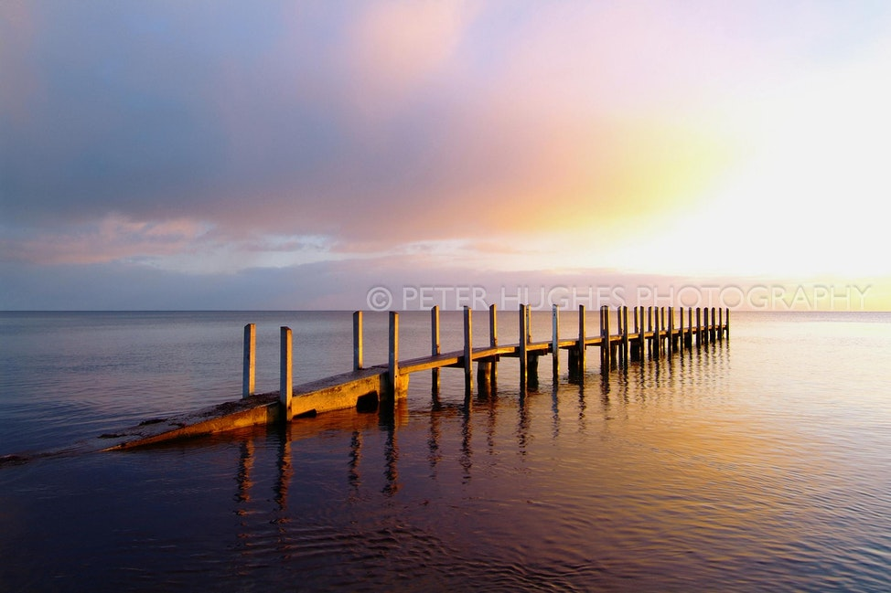 Quindalup Finger Jetty 001