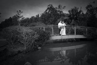 wedding ~ Ashley & Melissa - Underwood Park Wedding