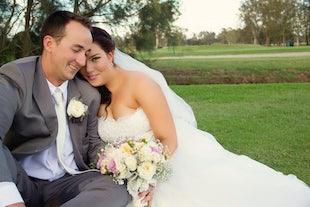 wedding ~ Daniel & Robyn