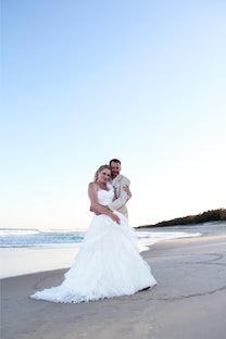 wedding ~ Rick & Vanessa - Salt Kingscliffe Wedding