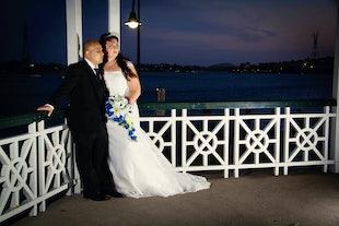 wedding ~ Pradeep & Natasha
