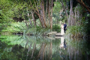 wedding ~ Matt & Rebecca - Boomerang Farm Wedding ~ April 2015