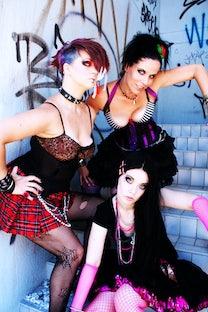 à thème ~ Punk Demolition