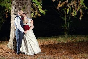 wedding ~ Mark & Kristy - Bundaleer Rainforest Gardens Wedding ~ August 2015