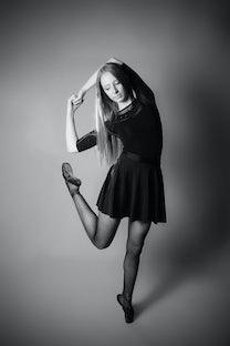 mouvement ~ Sirene Ballet