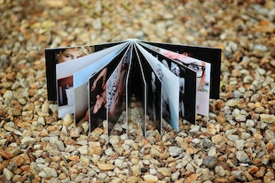 Little Black Book - perfect for Boudoir Sessions