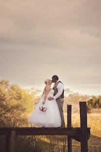 wedding ~ Alex & Sarah - Minden Retreat Wedding ~ February 2016