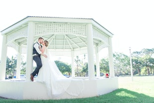 wedding ~ Jamie & Chloe - Novotel Wedding ~ January 2017