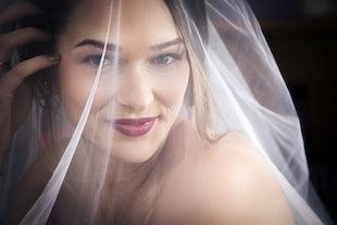 la mariée ~ BD - Bridal Boudoir Session