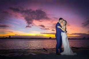 wedding ~ Ben & Jodi - Sea World Gold Coast Wedding ~ April 2017
