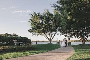wedding ~ Mat & Alanah - Harrigans Drift Inn Wedding ~ September 2017