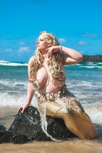 mermaid ~ AH