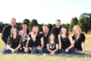la familia - MF