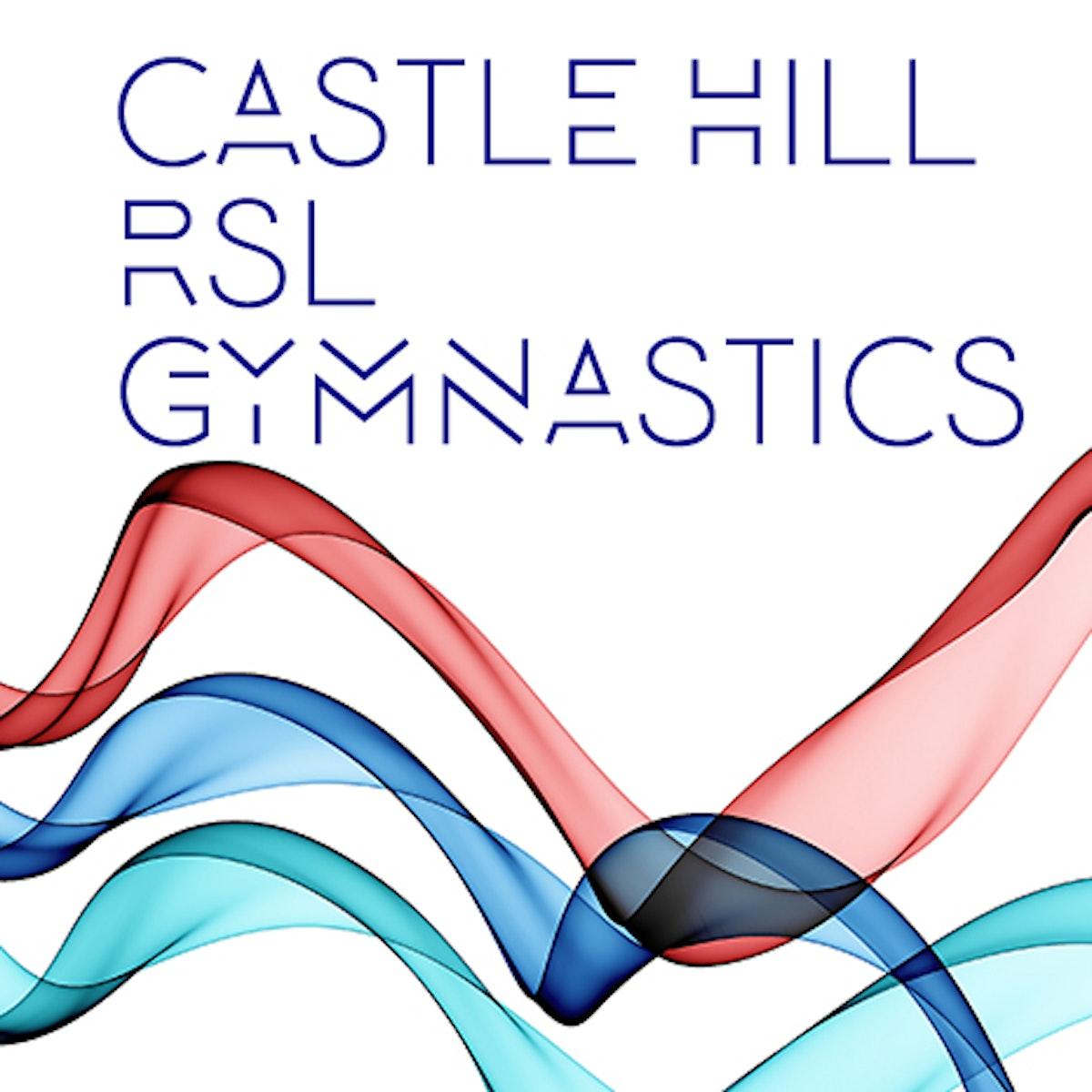 CHRSL Gymnastics FM Gallery Banner