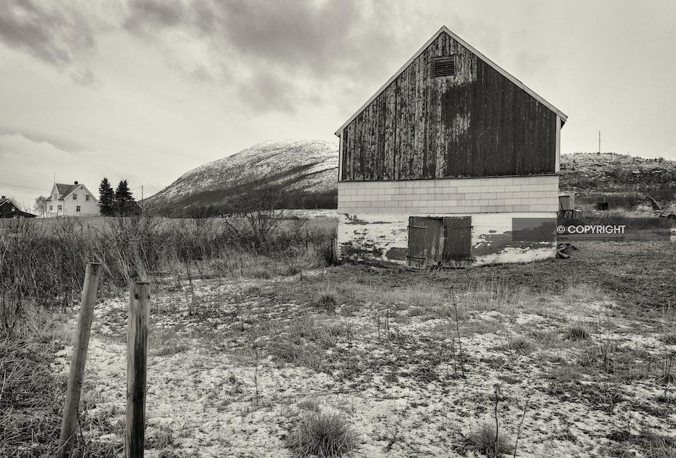 Farm - Sandtorgholmen, Norway