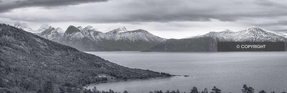 Vista - Skardberget, Norway